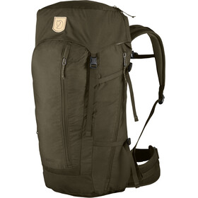 Fjällräven Abisko Hike 35 Backpack dark olive